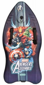 TABLA DE SURF BARRENADORA AVENGERS BODYBOARD 90 CM COD 2080